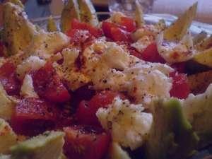 خوراک فصل , طرز تهیه خوراک فصل , دستور پخت خوراک فصل