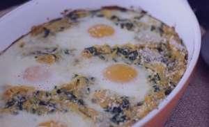 طرز تهیه خوراک تخم مرغ , خوراک تخم مرغ , روش پخت خوراک تخم مرغ