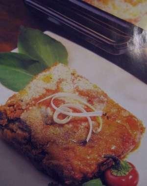 طرز تهیه خوراک پارمسان , خوراک پارمسان , خوراک مرغ با پنیر پارمسان