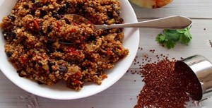 خوراک رژیمی , طرز تهیه خوراک رژیمی , دستور پخت خوراک رژیمی , خوراک رژیمی با سویا