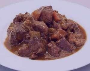 طرز تهیه خوراک گوشت گوساله , خوراک گوشت گوساله , خوراک گوساله