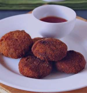 طرز تهیه کوکوی گوشت و سبزی , کوکوی گوشت و سبزی , کوکو گوشت و سبزی