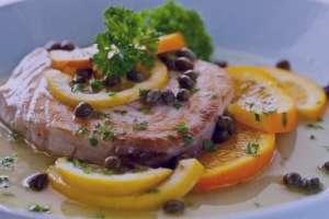 طرز تهیه ماهی با سس مرکبات , ماهی با سس مرکبات , روش پخت ماهی با سس مرکبات