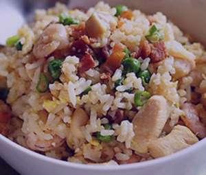 طرز تهیه پلوی چینی با ماهی , پلوی چینی با ماهی , پلوی چینی با ماهی آب پز