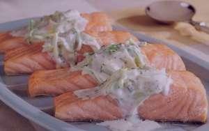 طرز تهیه ماهی با سس اسپانیولی , ماهی با سس اسپانیولی , ماهی با سس اسپانیایی