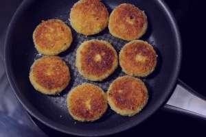 طرز تهیه کوکوی مرغ , کوکوی مرغ , کوکو مرغ