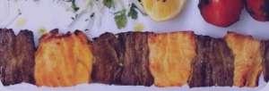 طرز تهیه کباب قفقازی , کباب قفقازی , روش پخت کباب قفقازی