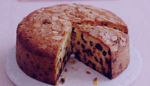 طرز تهیه کیک میوه ای بدون شکر , کیک میوه ای بدون شکر , روش پخت کیک میوه ای بدون شکر