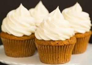 طرز تهیه کاپ کیک کدو حلوایی , کاپ کیک کدو حلوایی , دستور پخت کاپ کیک کدو حلوایی