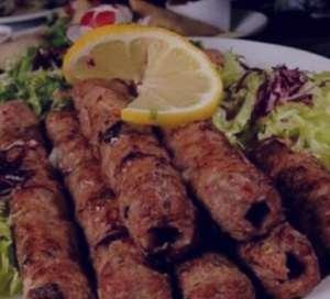 طرز تهیه کباب کنجه هندی , کباب کنجه هندی , کباب کنجه