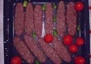طرز تهیه کباب تابه ای , کباب تابه ای , روش پخت کباب تابه ای