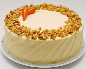 طرز تهیه کیک هویج با گردو , کیک هویج با گردو , دستور پخت کیک هویج با گردو