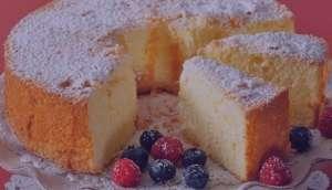 طرز تهیه کیک اسفنجی ذرت , کیک اسفنجی ذرت , دستور پخت کیک اسفنجی ذرت