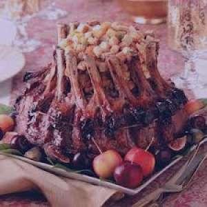 طرز تهیه کباب شکم پر , کباب شکم پر , روش پخت کباب شکم پر