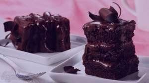 طرز تهیه کیک شکلاتی کلاسیک , کیک شکلاتی کلاسیک , دستور پخت کیک شکلاتی کلاسیک