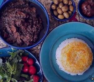 طرز تهیه گمج کباب , گمج کباب , گمج کباب گیلانی