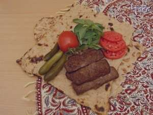 طرز تهیه کباب لقمه , کباب لقمه , کباب لقمه لبنانی