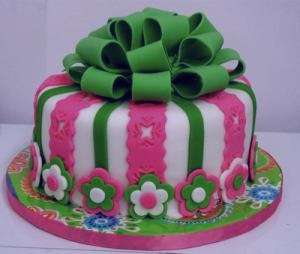طرز تهیه کیک تولد , کیک تولد , دستور پخت کیک تولد