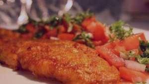 طرز تهیه فیله ماهی کبابی , فیله ماهی کبابی , دستور پخت فیله ماهی کبابی
