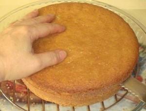 طرز تهیه کیک بدون فر , کیک بدون فر , کیک قابلمه ای