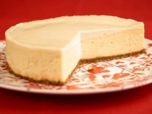 طرز تهیه کیک پنیری ساده , کیک پنیری ساده , کیک پنیری