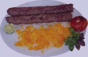 طرز تهیه کباب کوبیده مخصوص , کباب کوبیده مخصوص , کباب کوبیده