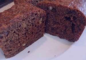 طرز تهیه کیک خرما , کیک خرما , دستور پخت کیک خرما