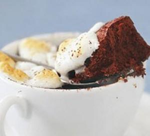 طرز تهیه کیک شکلاتی گرم , کیک شکلاتی گرم , دستور پخت کیک شکلاتی گرم