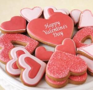 طرز تهیه شیرینی قلبی , شیرینی قلبی , دستور پخت شیرینی قلبی