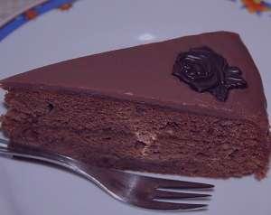 طرز تهیه کیک شکلاتی , کیک شکلاتی , دستور پخت کیک شکلاتی