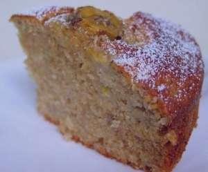 طرز تهیه کیک موزی , کیک موزی , دستور پخت کیک موزی