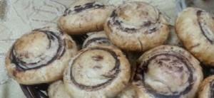 طرز تهیه شیرینی قارچی , شیرینی قارچی , دستور پخت شیرینی قارچی
