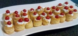 طرز تهیه شیرینی والوان , شیرینی والوان , دستور پخت شیرینی والوان