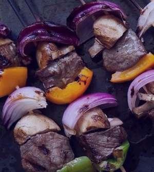 طرز تهیه کباب گوشت , کباب گوشت , دستور پخت کباب گوشت