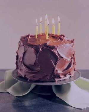 طرز تهیه کیک شکلاتی مارتا استوارت , کیک شکلاتی مارتا استوارت , کیک شکلاتی به روش مارتا استوارت