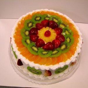 طرز تهیه کیک میوه ای کلاسیک , کیک میوه ای کلاسیک , دستور پخت کیک میوه ای کلاسیک
