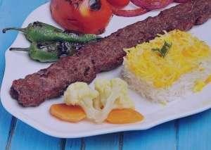 طرز تهیه آدانا کباب , آدانا کباب , دستور پخت آدانا کباب