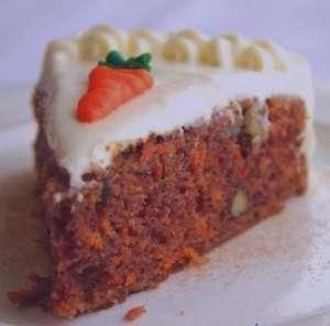 طرز تهیه کیک هویج , کیک هویج , دستور پخت کیک هویج