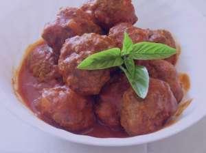 طرز تهیه کوفته ایتالیایی , کوفته ایتالیایی , روش پخت کوفته ایتالیایی