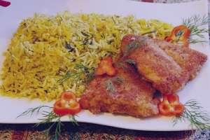 طرز تهیه کباب ماهی شیر , کباب ماهی شیر , کباب شیر ماهی