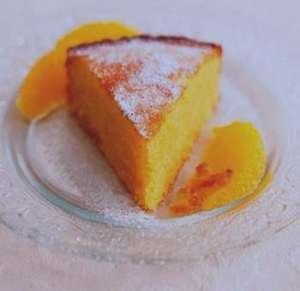 طرز تهیه کیک پرتقالی , کیک پرتقالی , دستور پخت کیک پرتقالی