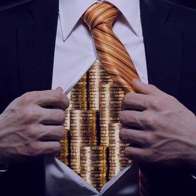 شعر در مورد ثروت