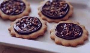 طرز تهیه شیرینی شکلاتی , شیرینی شکلاتی , دستور پخت شیرینی شکلاتی