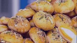 طرز تهیه کلوچه نوروزی , کلوچه نوروزی , شیرینی شب عید