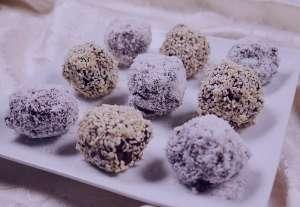 طرز تهیه شکلات خرمایی , شکلات خرمایی , روش تهیه شکلات خرمایی