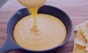 طرز تهیه سس پنیر , سس پنیر , دستور تهیه سس پنیر