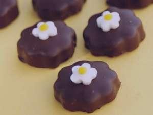 طرز تهیه شیرینی مغزدار شکلاتی , شیرینی مغزدار شکلاتی , دستور پخت شیرینی مغزدار شکلاتی