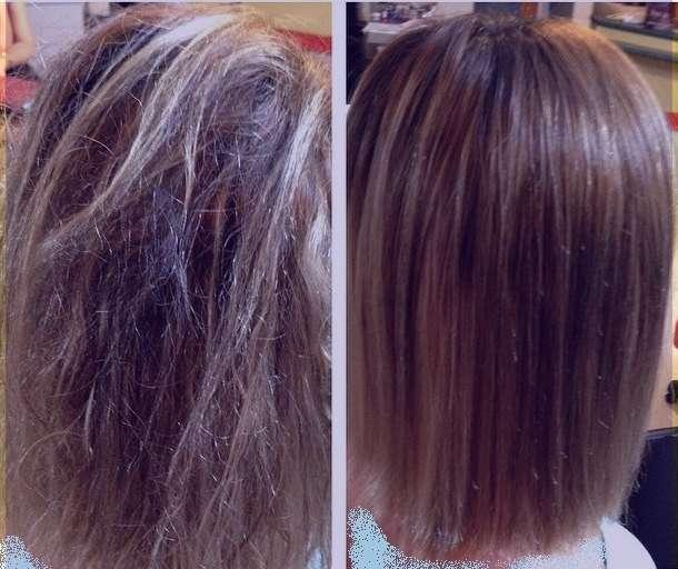 کراتینه مو , کراتینه مو مردانه , کراتینه مو با مواد طبیعی , کراتینه مو در منزل