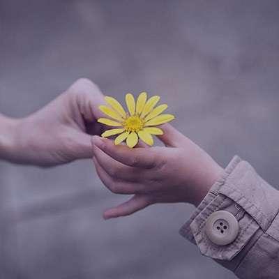 شعر در مورد مهربانی