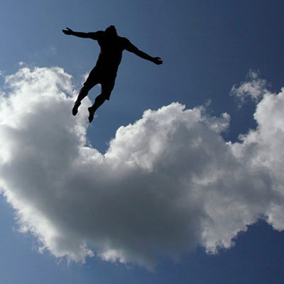 شعر در مورد پرواز